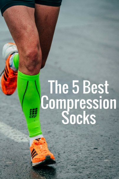 The 5 Best Compression Socks