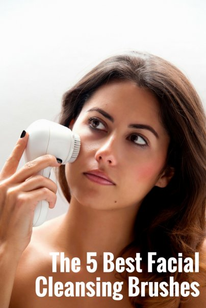 The 5 Best Facial Cleansing Brushes