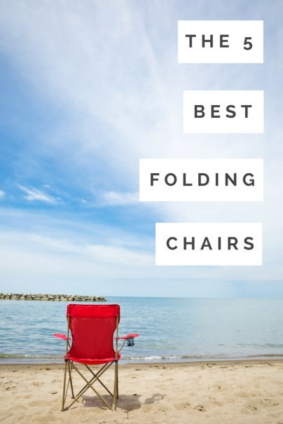 The 5 Best Folding Chairs