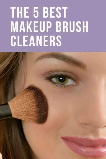 The 5 Best Makeup Brush Cleaners