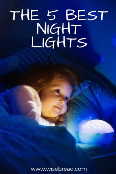 The 5 Best Night Lights