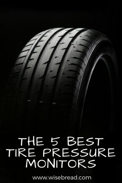 The 5 Best Tire Pressure Monitors