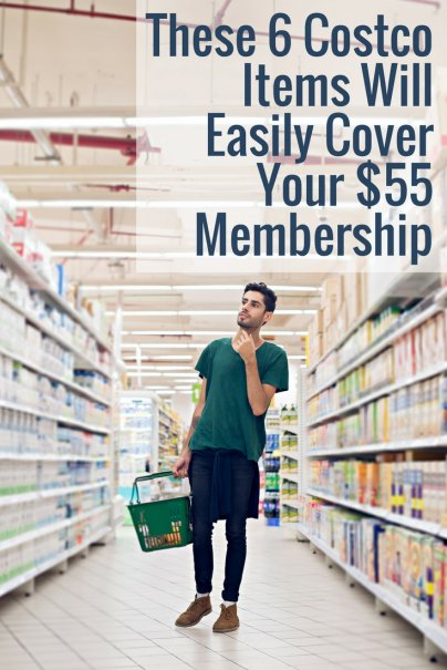 These 6 Costco Items Will Easily Cover Your 55 Dollar Membership