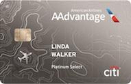 air carte de crédit Business miles