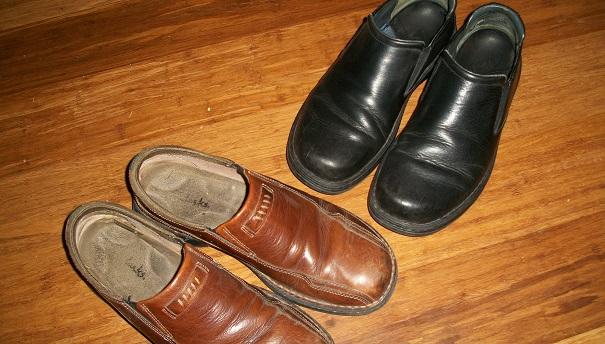 Clarks Boat Shoes Men
