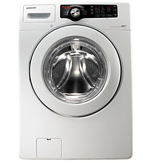 The 5 Best Washing Machines