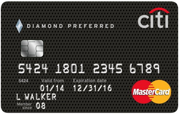 Get A Break From Interest For 21 Months The Citi Diamond