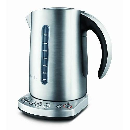 Breville Electric Tea Kettle ~ The best electric kettles