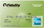 Fidelity Amex