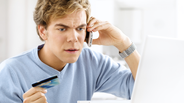 Stop Making These 5 Costly Credit Card Mistakes
