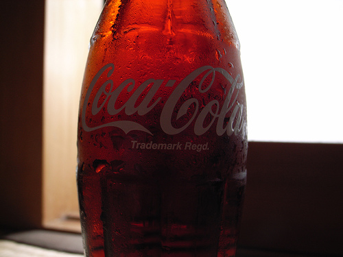 51 Uses for Coca-Cola - the Ultimate List