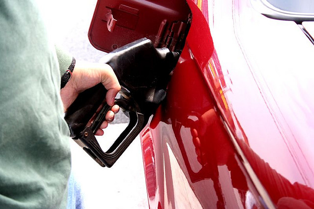 Can Acetone Dramatically Increase Your Gas Mileage?