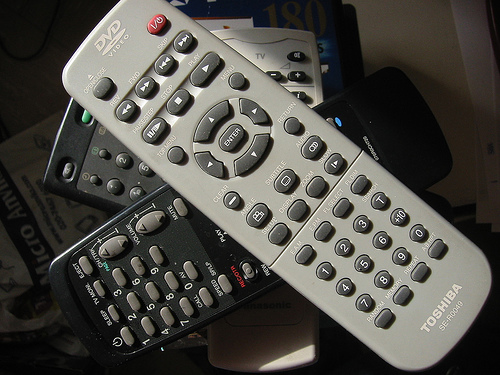 5 Quick Remote Control Hacks to Save You Time and Money