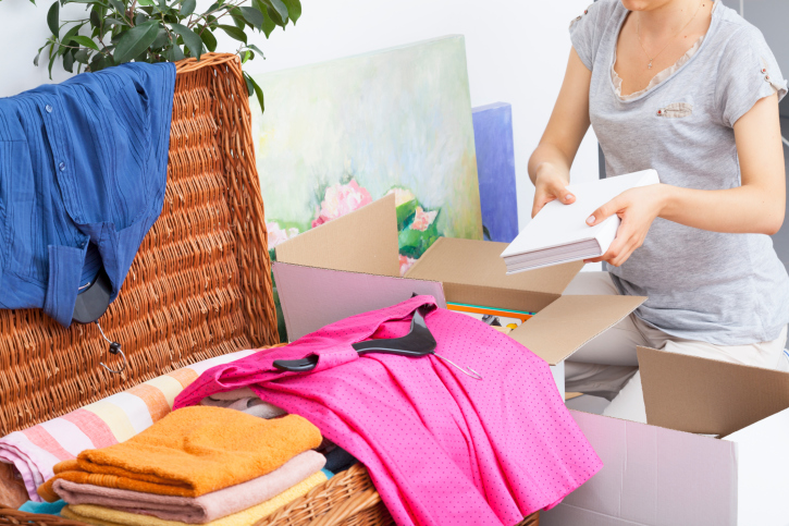 Do This One Thing a Day to Defeat Clutter Forever