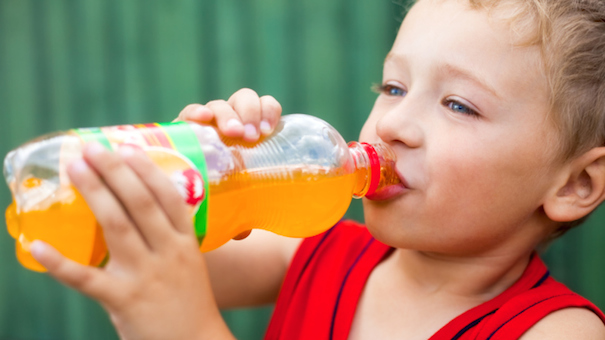 The 6 Most Surprisingly Unhealthy Beverages