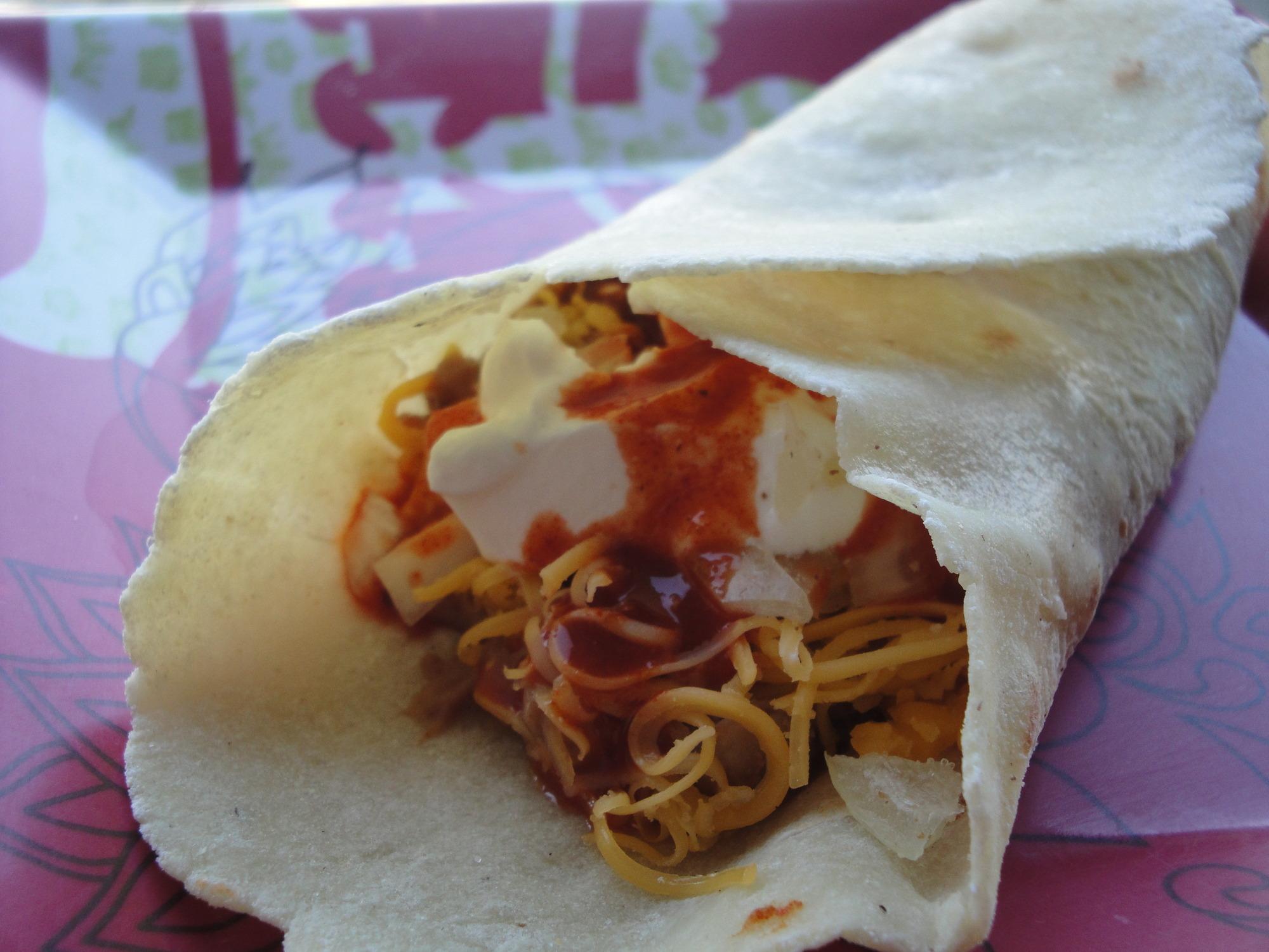 Frugal Gluten-Free Living: Flour Tortillas that Taste Great!