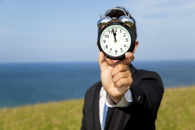 Using Time Horizons to Make Smarter Investments