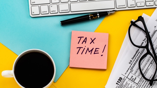 Ask the Readers: Are You Ready for Tax Season?