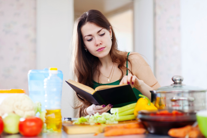 5 Awesome Cooking Tricks for Single People