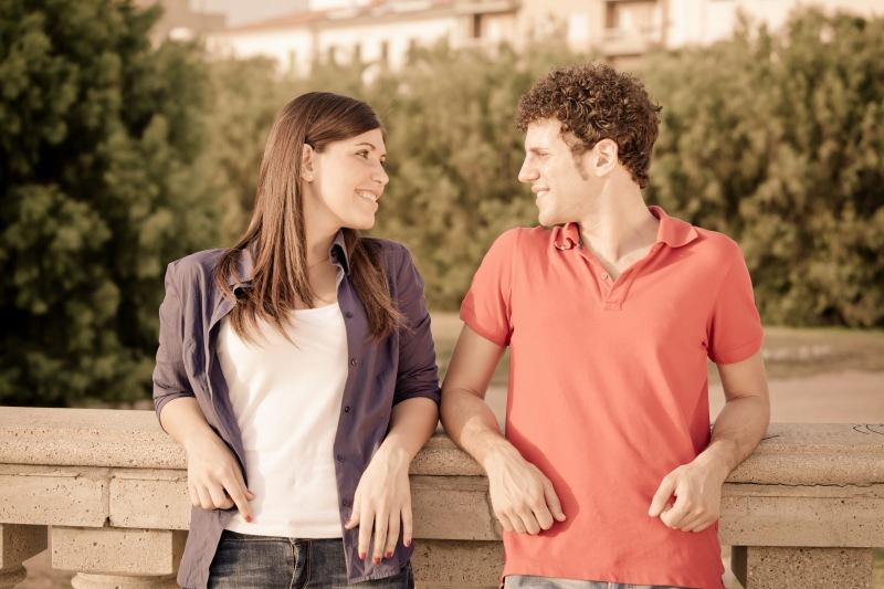 articles on teens feelings of dating