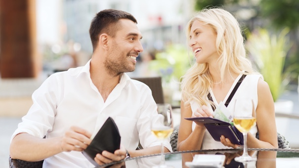 5 Modern Ways to Split the Bill