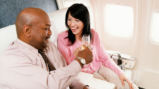 The 10 Cheapest Ways to Fly First Class