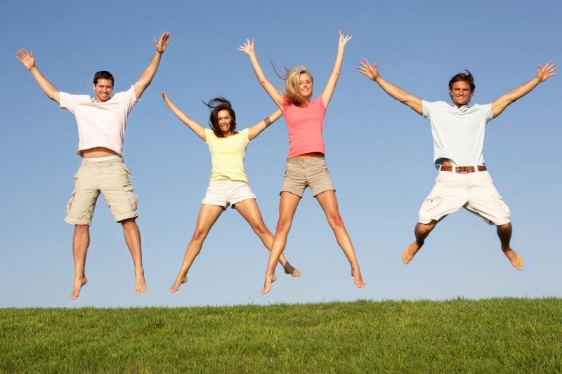 7 Ways to Make Money With Friends