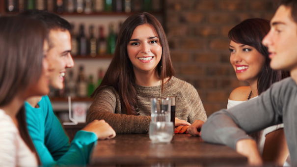 Best Money Tips: How to Socialize With Confidence