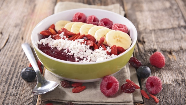 11 Smoothie Bowls You Want Right Now