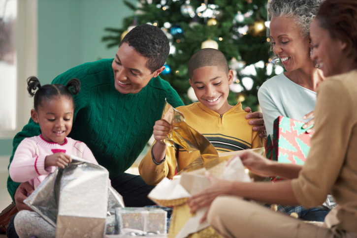 5 Steps to Stress-Free Holiday Gift Giving