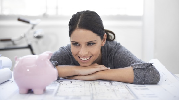 5 Ways to Grow Your Savings Without a Steady Paycheck