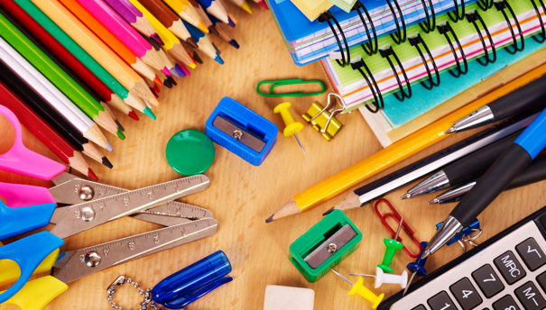 cool school supplies 6 genius ways to stock up on school supplies 30781