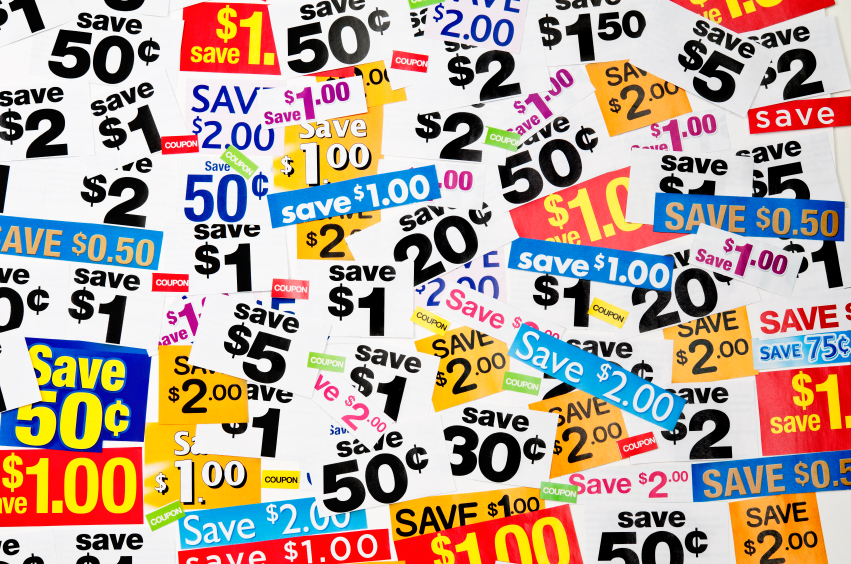 Extreme Couponing 5 Reasons Why I Ll Pass
