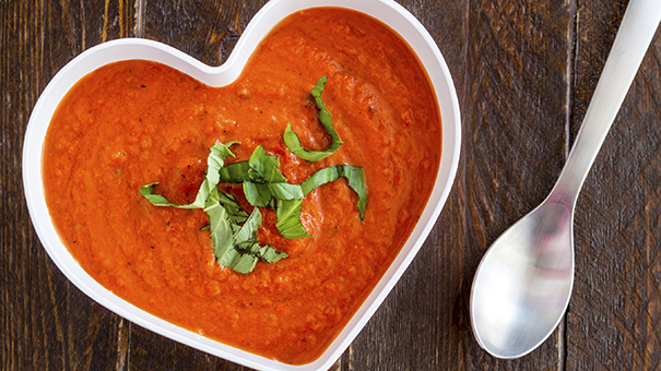 11 Delicious Dishes You Can Make With a Can of Tomato Soup