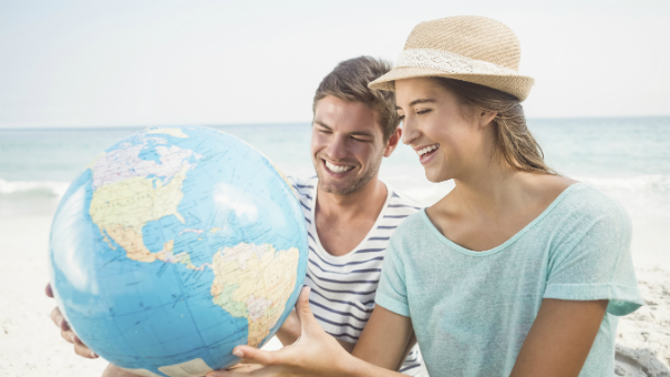 6 Easy Ways to Get Free Travel