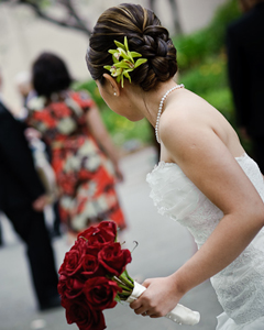 Alternative Wedding Ideas for Big Savings