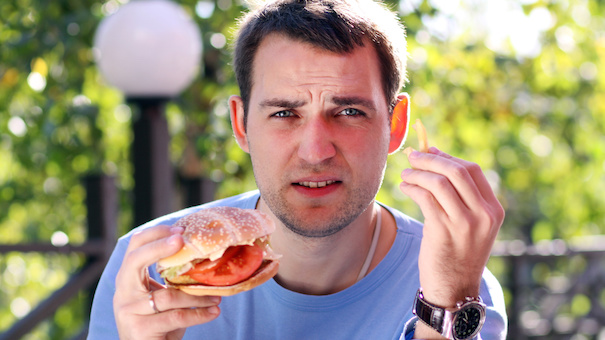 6 Foods Science Says Are Actually Making You Dumber