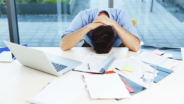 6 Times a Higher Salary Isn't Worth It