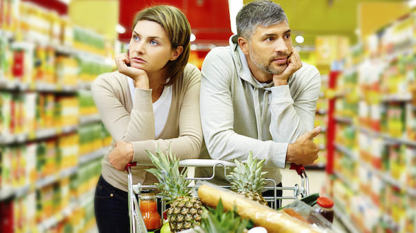 Best Money Tips: Worst Things to Buy at Walmart