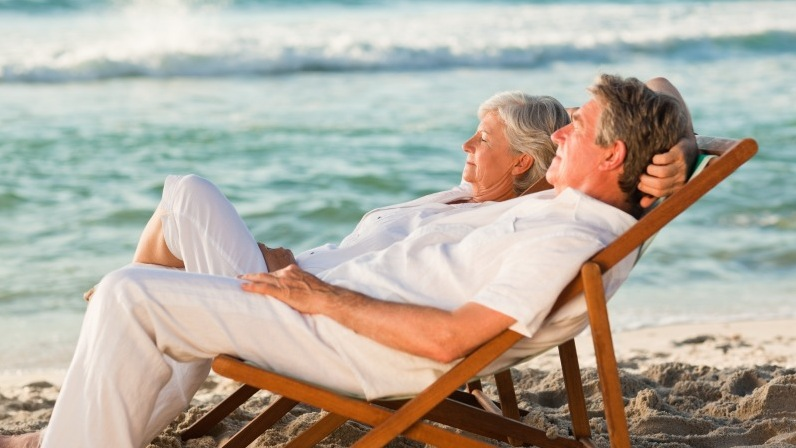 14 Ways to Retire Early