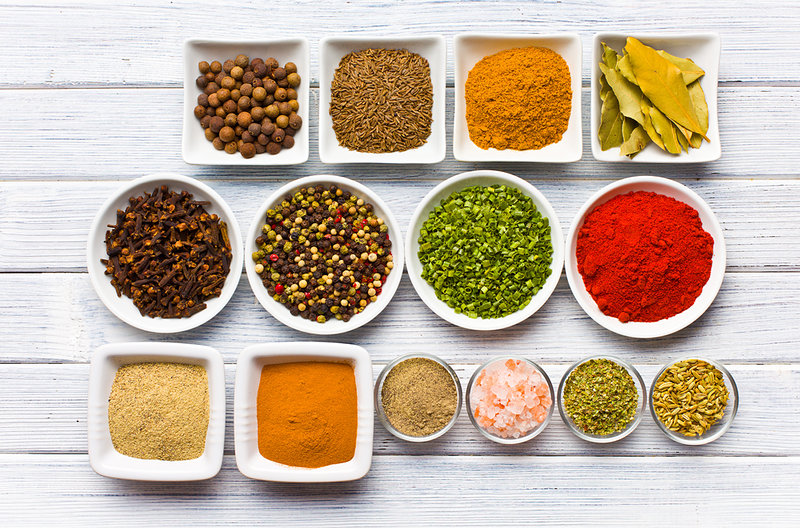 Are Your Spices Fake?