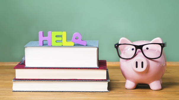 The 10 Most Common Financial Aid Mistakes — And How To Avoid Them