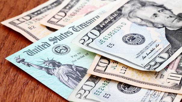 here u0026 39 s how you should budget your social security checks