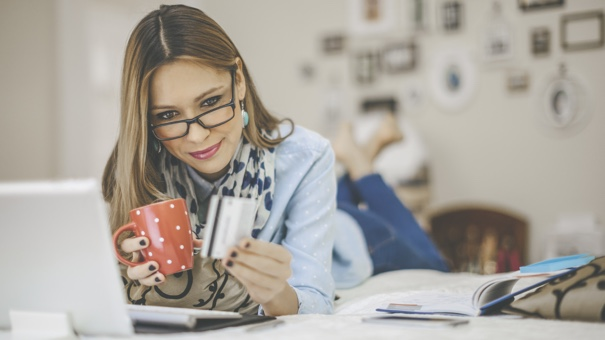 The 5 Things With the Biggest Impact on Your Credit Score