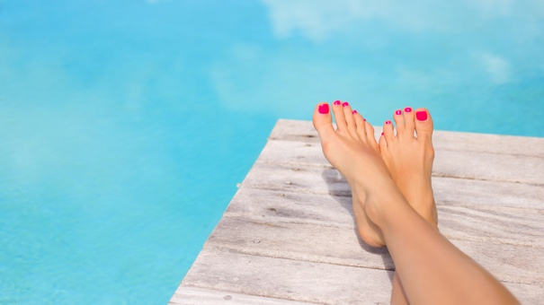 Secured Cards >> The 5 Best Foot Creams