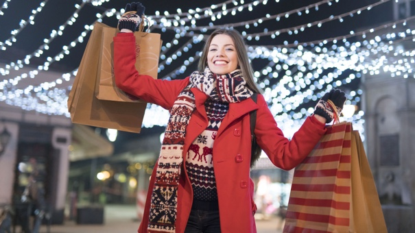 6 Steps to Avoiding Credit Card Debt Over the Holidays