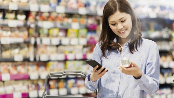 Best Money Tips: Ways to Save Hundreds on Groceries