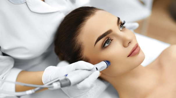 The 5 Best Microdermabrasion Products