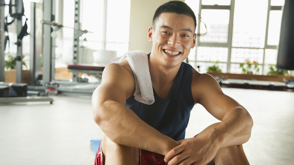 10 Surprising, Non-Physical Benefits of Exercise