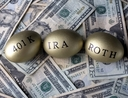 Here's why you need a 401K and a Roth IRA
